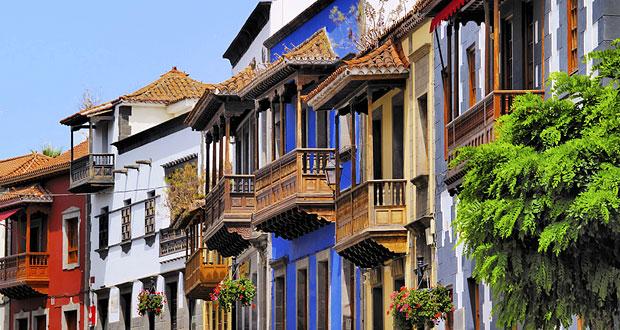 Teror Gran Canaria